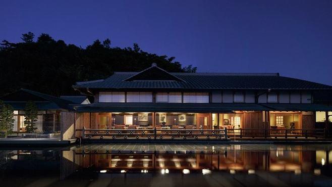 1泊15万円!「滞在するレストラン」の勝算