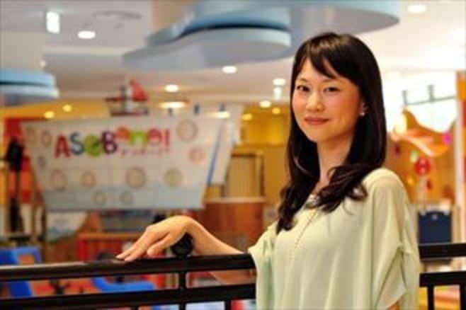 東京ドームの母が、「野心」を脱いだ理由