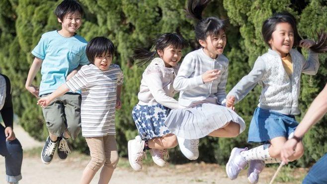 子どもの学力と体力の知られざる深い関係