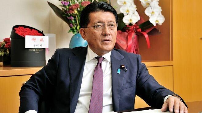 平井卓也大臣が語る「デジタル庁創設」の真意