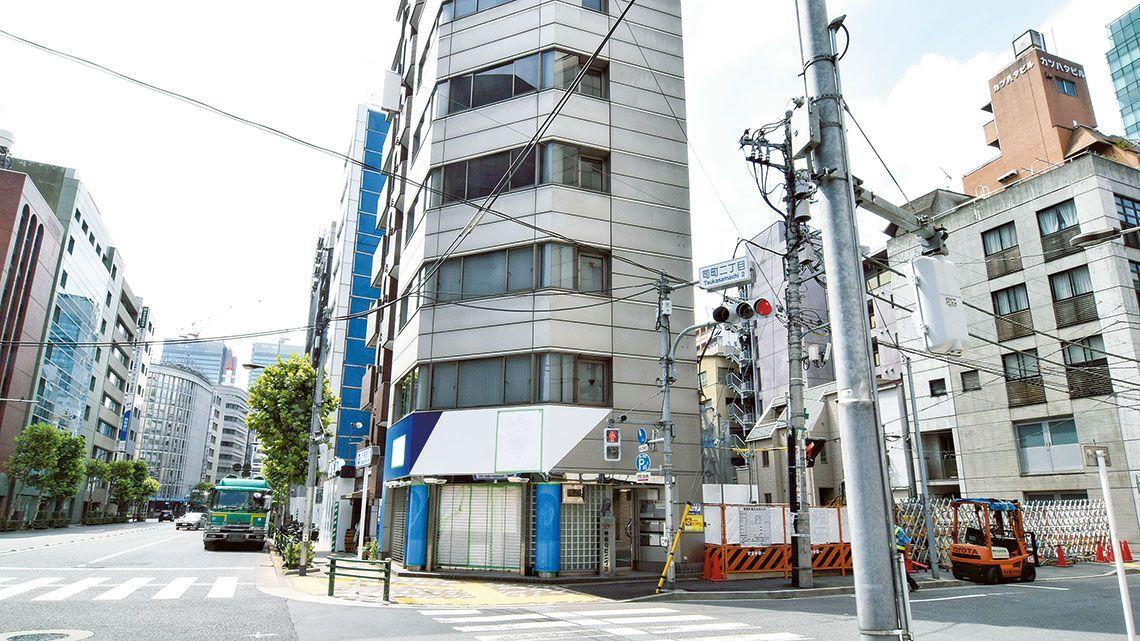 区道はわずか3%、東京「無電柱化」構想の虚実