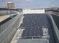 太陽光エネルギーで本当に代替は可能か--リチャード・カッツ