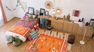 50以上の家具・家電「借り放題」付き賃貸の正体