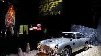 「007」の真実をどれぐらい知っていますか