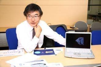 日本のディスプレーは、それでも生き返る