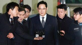 韓国の星、サムスングループ「解体」の行き先