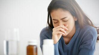 花粉症と「コロナ感染リスク」の意外に深い関係