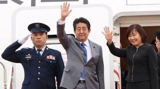 安倍首相、昭恵夫人をコントロール不能なわけ