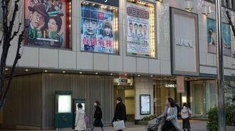 「ドラえもん」も公開延期に、映画館覆う暗い影