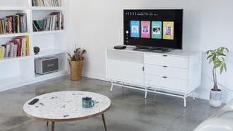 人工知能×IoTで テレビの未来はどう変わる