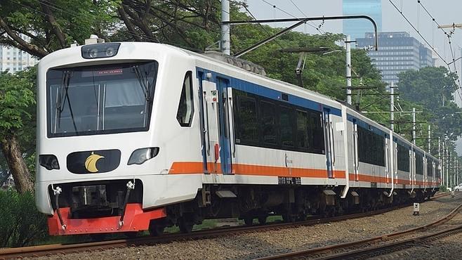「閑古鳥」ジャカルタ空港線、地下鉄開業で挽回?