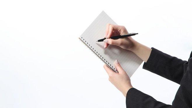 文具会社の社員が密かに実践する「ノート術」
