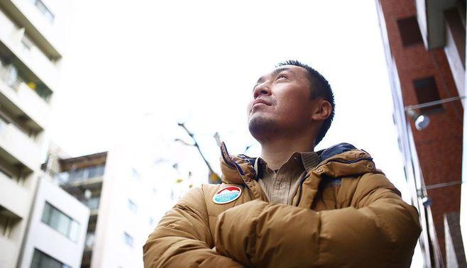 「日本で一番火星に近い男」、宇宙への道程