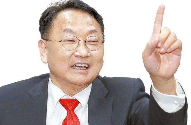 韓国経済「3%成長」の目標は、かなり厳しい