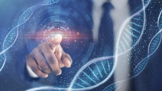 「開拓性」遺伝子型の人とそうでない人がいる訳