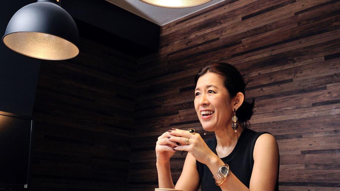 日本女性が35歳からの服で変えるべきこと ファッション