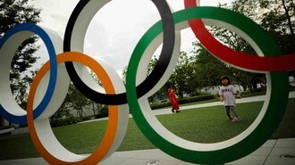 Majority of Japanese Firms are Against Holding Olympics Next Summer-Survey