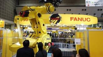 絶好調「工作機械」に迫る米中貿易摩擦の影