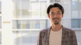 元代表の戸田和幸が狙う「サッカー解説」革命