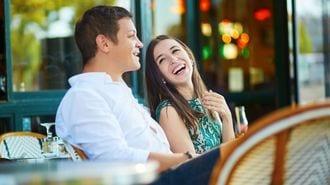 フランス人女性が男に「割り勘」を求める理由