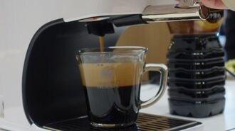ネスレ「アイスコーヒーサーバー」の深謀遠慮