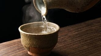 5 Reasons why Sake is Best Served Warm