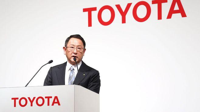 「トヨタは電動化が遅れている」説にモノ申す