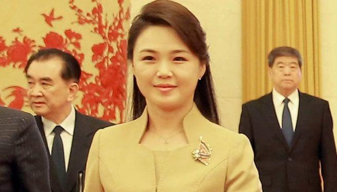 北朝鮮初「ファーストレディ外交」の採点簿