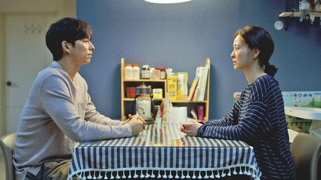 30代の妻を豹変させた韓国社会の壮絶な過酷さ