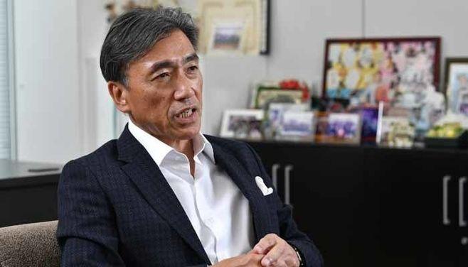 澤田社長、「ファミドンキをぜひ実現したい」