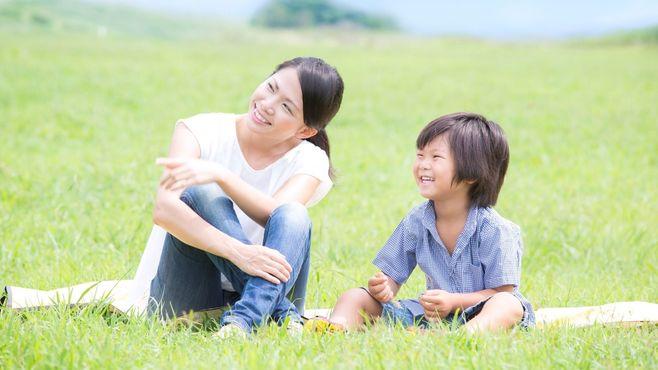 「地頭のいい子」は家庭内の習慣で作られる!