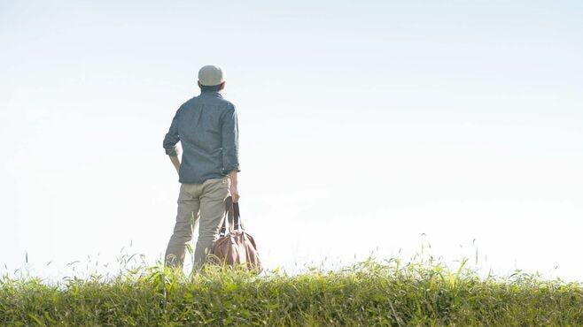 意識高い系「自分探しの旅」が失敗しがちな理由