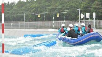 「東京五輪」の新競技施設と浮かびあがる課題