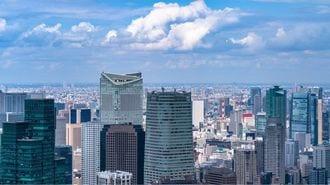 日本企業が「ボトムアップ型」に落ち着く必然