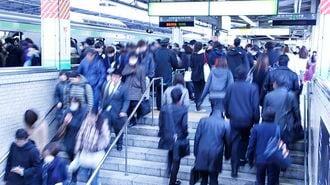 日本では、なぜ略奪も暴動もおきないのか