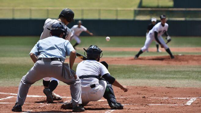 慶應監督が警鐘「高校野球で体罰」が消えない訳