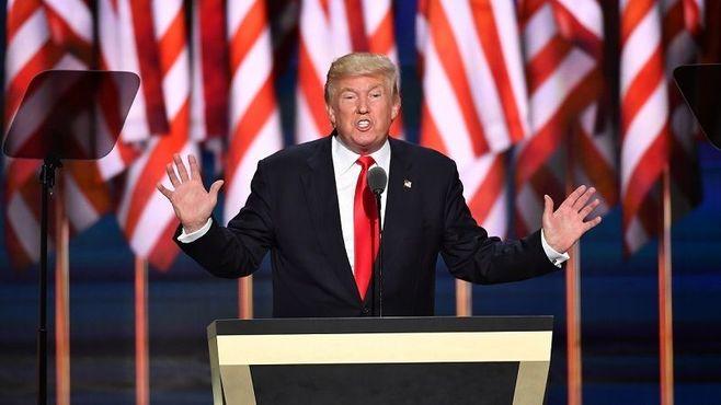 トランプには「大統領の資質」が備わっている