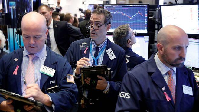 アメリカ株はいつ「崩落」してもおかしくない