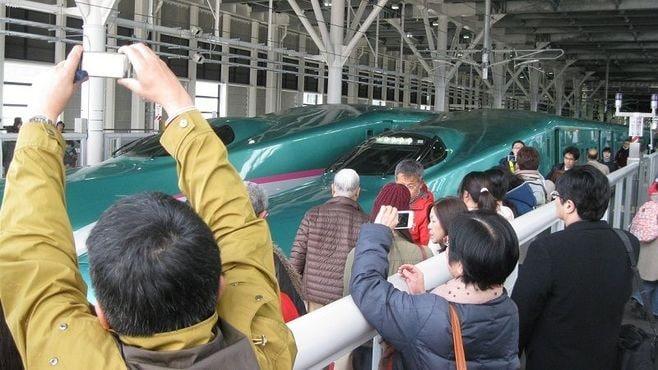 新幹線に「北海道らしさ」がないのはナゼ?