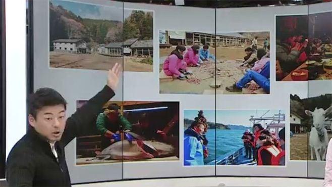 被災地に農・漁業体験の遊び場を作った理由