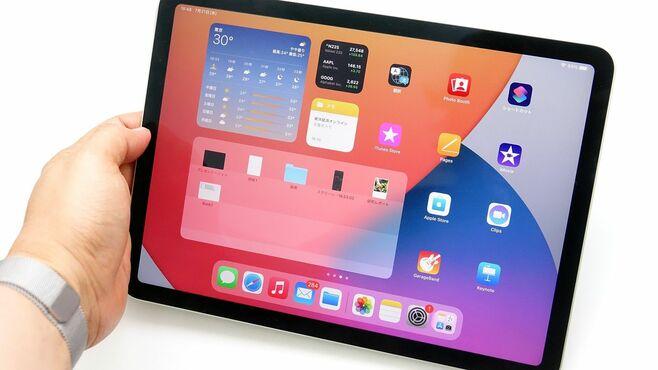 iPhoneより大きく進化する「iPadOS 15」の新機能