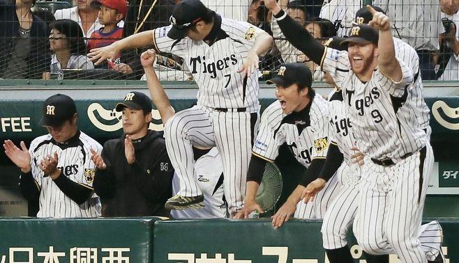 阪神・和田監督の「続投劇」でわかるウラ事情