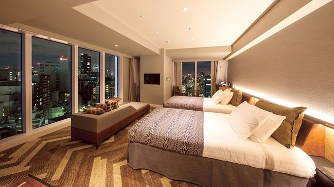 「ホテル空白地帯」渋谷は東急開業で変わるか
