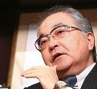 古賀伸明・連合会長--非正規の組織化に本腰を入れる、連合が地域経済立て直しの核に