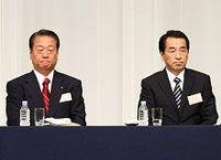菅総理の「6月退陣確率」は4割程度