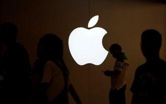アップルがAR事業で先手、重要部品囲い込み
