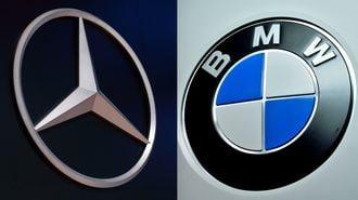 ベンツ、BMWが日本で意外に苦戦し始めた事情