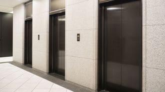 エレベーターはどうやって昇降しているのか
