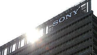ソニー社長、物言う株主に「前向き」