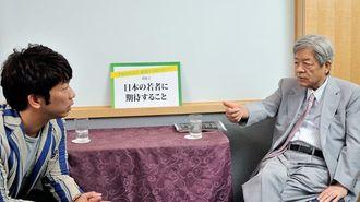 日本の会社では「スゴい人」は社長になれない
